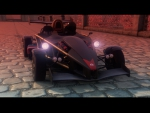 Most Wanted's Ariel Atom 500 V8