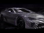 Most Wanted's Lexus LFA unveiling