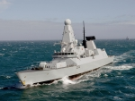 HMS Diamond D34