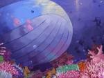 Pokemon Undersea