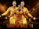 Gareth Bale Real Madrid Wallpaper