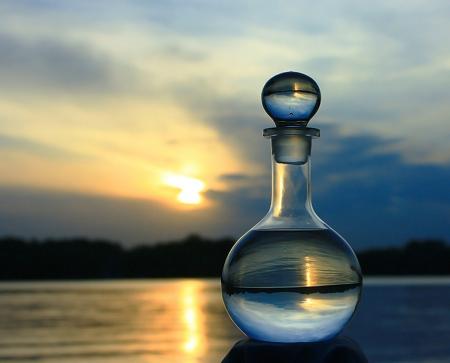 ....lampa Alladyna...;) - z, w, a, x