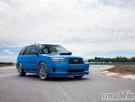 2008 Subaru Forester XT