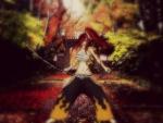 Erza-Scarlet