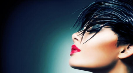 sensual face  models female  people background