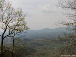 Amacolla Falls Panorama Eyefinity
