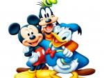 Disney Buddies