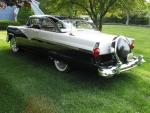 1956 Victoria B&W