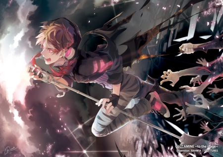 let me go to fly away other anime background wallpapers on