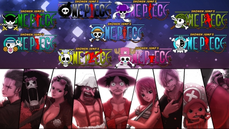 2 year timeskip - Anime, shipwright franky, Manga, possible first mate roronoa zoro, one piece, captain monkey d luffy, Devil Fruit Users, archaeologist nico robin, One Piece, Shonen Jumps, musician brook, 2 year time skip, straw hat pirates, Customized Logos, doctor tony tony chopper, navigator nami, Haki Users, sniper usopp, cook sanji, Pirates
