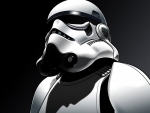storm trooper star wars solider