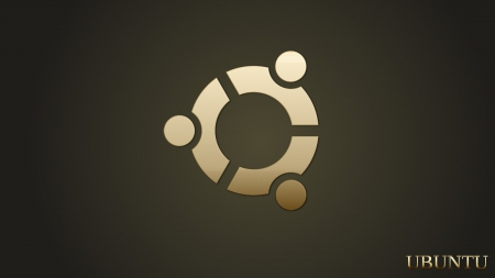 Golden Ubuntu - Ubuntu, Golden, Linux, Unix