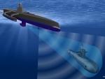 Drone Sub Hunter