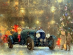 ★Christmas Bentley★