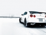 Nissan White Out