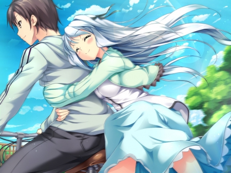 liliella chooluck - game cg, lovely, erect, girl, anime, love, liliella chooluck