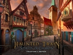 Haunted Train - Spirits of Charon05