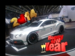 Bentley Bonne Annee 2014