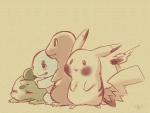 Cute Chibi's