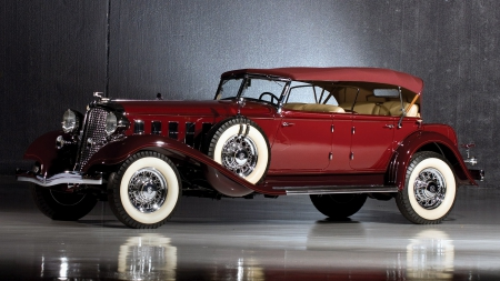 1933 Chrysler Imperial - 01, 14, 2014, car, chryler, picture