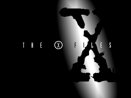 The X Files - thrill, X Files, paranormal, imagine