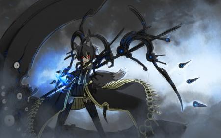 Dark,Monster&Demon 1660227-bigthumbnail