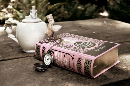 still life - beauty, still life, photography, books
