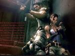 Resident Evil Now 2