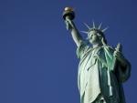 *** Statue of Liberty ***