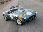 50th-Anniversary-Shelby Cobra