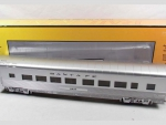 Rail King Santa Fe train car #2938 hobby