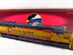 Chessie System SD 50 diesel locomotive #8570 hobby