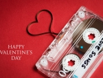 Happy Valentine Day ♥