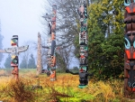 seven indians totems