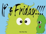 It`s friDay