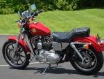 Harley Davidson XL1200 Sportster 1994