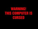 Cursed Computer