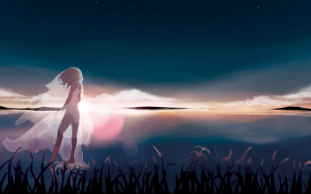 Forever Alone Other Anime Background Wallpapers On Desktop Nexus