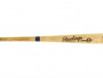 Darryl Strawberry signed baseball bat not for sale