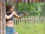 Cowgirl Fire Power