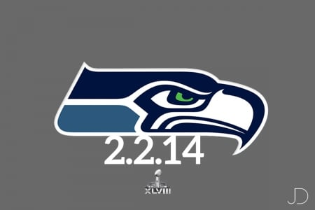 Seattle Seahawks Super Bowl 2014 - superbowl, seattle, broncos, football, wallpaper, york, denver, bowl, seahawks, super, nfl, new