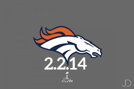 Denver Broncos Super Bowl 2014 - superbowl, seattle, broncos, football, 2014, wallpaper, york, denver, bowl, seahawks, nfl, super, new