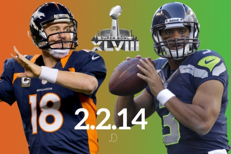 Super Bowl 2014 - super, denver, superbowl, seattle, wallpaper, 2014, broncos, countdown, seahawks, bowl