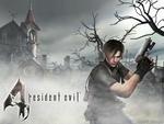 Resident Evil 4: Grave Yard