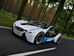 BMW Vision Efficient Dynamics Concept 2009