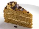Caramel Latte Gateau Cake