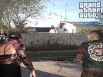 Grand Theft Auto V Hood