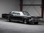 Chevrolet Impala 396/325 HP Sport Coupe