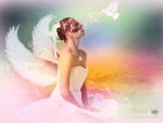 ~Wings of Magic~