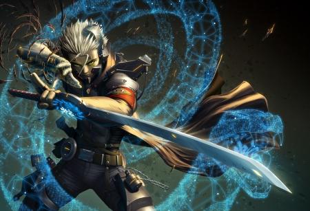 Ninja Other Anime Background Wallpapers On Desktop Nexus